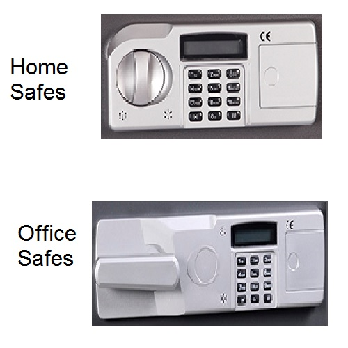 Hollon quality safes hollon safe for Best home office electronics