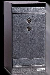 B-Rated Cash Safes