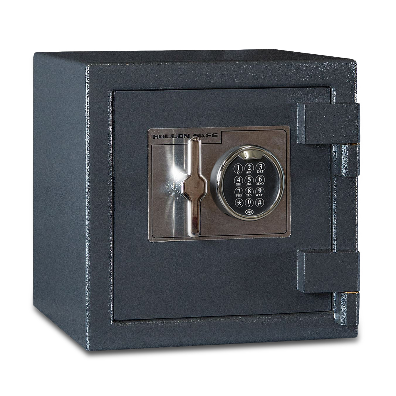 B1414C-With Electonic Keypad-Print