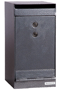 B-Rated Cash Safes